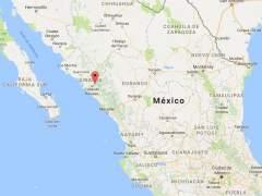 Siete muertos en un accidente aéreo en México