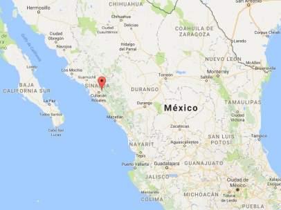 Imala, México