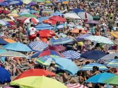 Ocho provincias en alerta por el calor, el viento y las tormentas