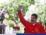 Nicolás Maduro, Venezuela