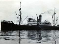 Encuentran 4 toneladas de oro en un barco hundido en la II Guerra Mundial