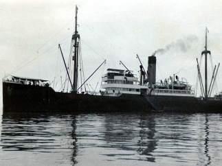 SS Porta