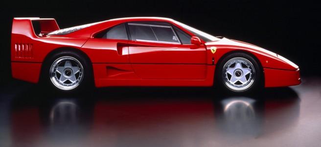 Producción finalizada en 1992