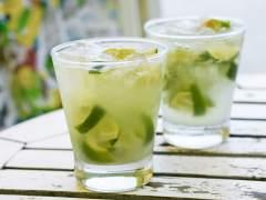 Recetas sencillas de los cócteles más refrescantes del verano
