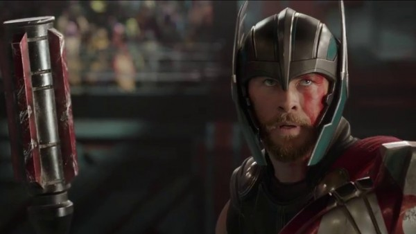 Nuevo tráiler de 'Thor: Ragnarok'