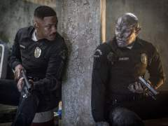 Will Smith protagoniza 'Bright', la nueva película original de Netflix