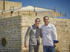 Ángel León, el 'chef del mar', desembarca en Madrid