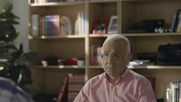 'Doctor Romero', el nuevo programa de La 1