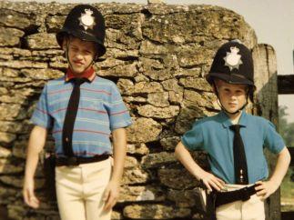 Realeza policial