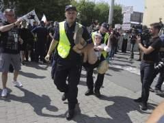 Europa decidirá el miércoles si sanciona a Polonia