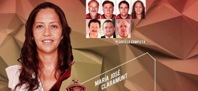María José Claramunt