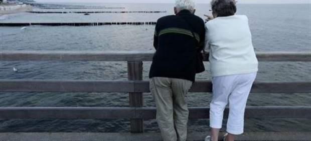 Los pensionistas vascos cobran el 30% más que los extremeños y los gallegos