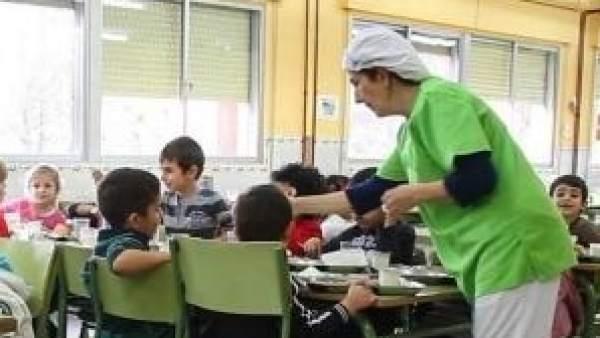 Castilla-La Mancha concederá 13.360 ayudas de comedor escolar para ...
