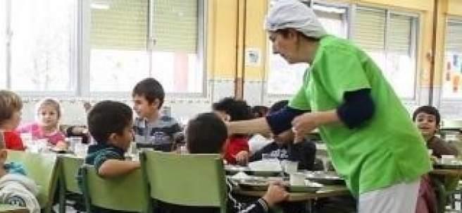 comedores escolares - noticias, fotos, encuestas y trivials de