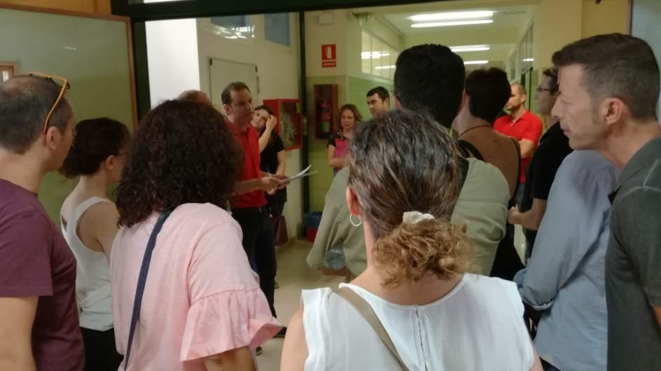 Oposiciones para profesores en catalu a plazas nuevas for Convocatoria de plazas docentes 2017