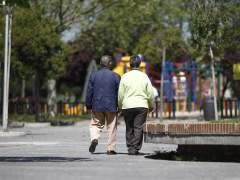 El gasto en pensiones encadena un año y medio de crecimiento