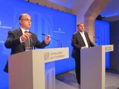 """El Govern recurrirá ante el Supremo y el Constitucional """"la amenaza"""" de Rajoy con el FLA"""