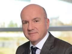 Ángel Vilá, nuevo consejero delegado de Telefónica