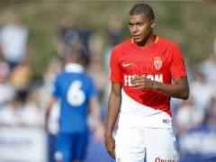 El Real Madrid niega que exista un acuerdo para fichar a Mbappé