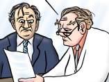Tramas corruptas y salud