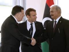 Las dos partes del conflicto en Libia pactan un alto al fuego para estabilizar el país