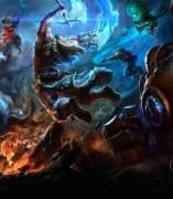 Las cinco mejores jugadas de League of Legends en España