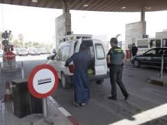 Los policías piden la pistola eléctrica ante casos como el de Melilla