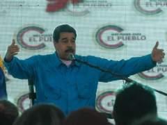 Maduro vuelve a usar 'Despacito' pese a las quejas de Fonsi y Daddy Yankee