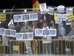 Todo preparado para la declaración de Rajoy