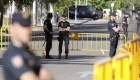 Rajoy no se deja ver a su llegada a la AN