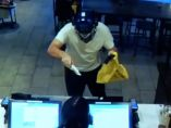 Atracador de Starbucks