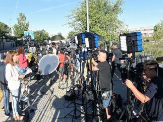 Expectación mediática