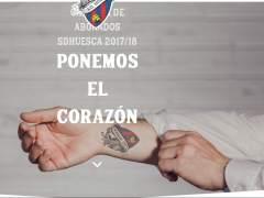 Campaña abonados Huesca