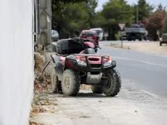 Ángel Nieto, en coma inducido tras sufrir un accidente