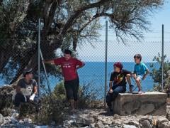 La UE debe reubicar a más de 1.200 refugiados al día para cumplir su compromiso
