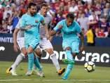 FC Barcelona vs Manchester United