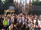 Marc Gasol en Lavapiés, Mad Ball Squad, Mad Street League