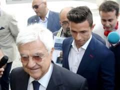 Absuelto el futbolista Rubén Castro de malos tratos