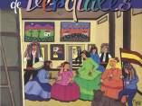 Cartel del Festival de Vrdiales de Villanueva de la Concepción
