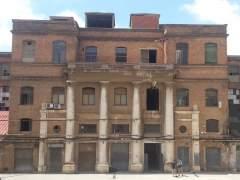 El Ayuntamiento de Barcelona prevé unificar los archivos de la ciudad en Can Batlló