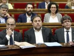 El Consejo de Estado avala recurrir el reglamento del Parlament