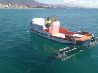 Barcos Mancomunidad Acosol