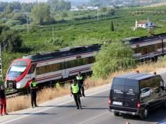 Encuentran cuerpo de la niña de 3 años desaparecida en Pizarra
