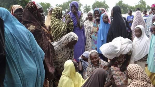 Atentado suicida en Nigeria