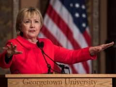 Hillary Clinton publicará un libro sobre las elecciones contra Trump