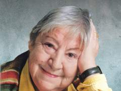 Lavapiés recuerda a Gloria Fuertes por su centenario