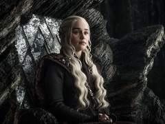 Emilia Clarke se despide de 'Juego de Tronos' en Instagram