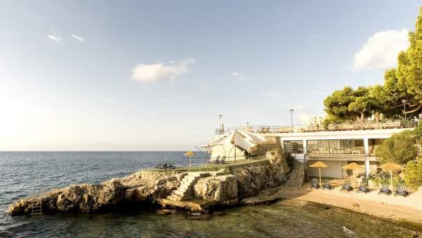 Hotel en Baleares