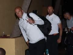 Real Madrid y Barça ya están en Miami para preparar el clásico de este sábado