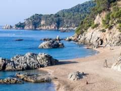 Planes de verano: las mejores playas de Girona
